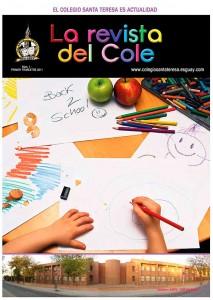 Revista Primer trimestre 2011